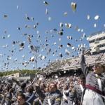 CJCS 2015 West Point graduation