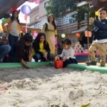 Kinderpillar Ivy League School, Barewal Road organized a fun-filled Kids Carnival, where students show their skills 0 copy.resized