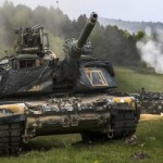 Dragons help Army test capabilities
