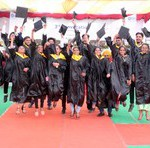 778 degrees conferred during Convocation  of Gulzar Group of Institutes, Khanna, Ludhiana 1 copy.resized