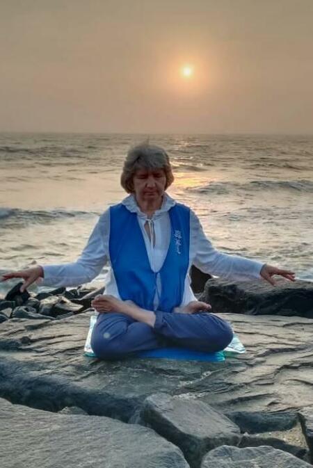 Falun Dafa in Pondicherry India 3.resized